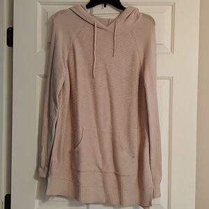 Sonoma Tunic Hooded Sweater